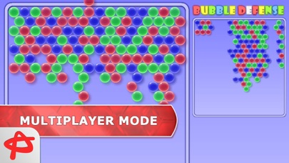 Bubblez: Bubble Defense Full screenshot 6