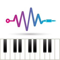 Simple Easy Piano Synthesizer