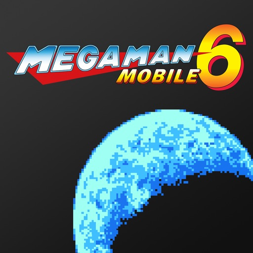 MEGA MAN 6 MOBILE iOS Hack Android Mod