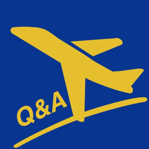 Q&A for RyanAir Airlines 2018 Icon