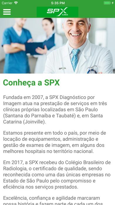 点击获取SPX Clínica
