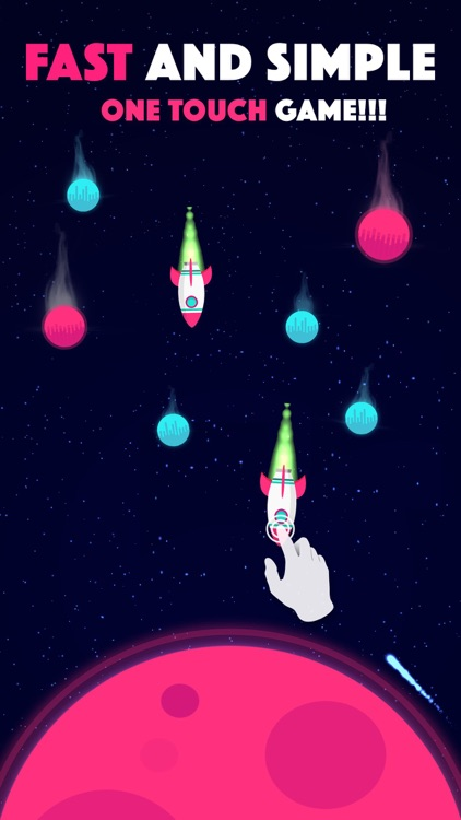 Save Mars! screenshot-0