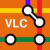Metro de Valencia - FGV