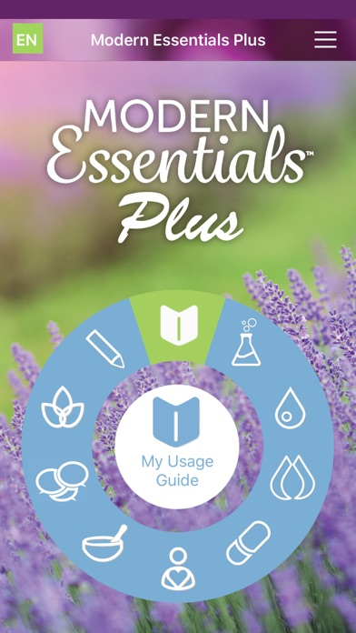 Screenshot for Modern Essentials Plus in Australia App Store