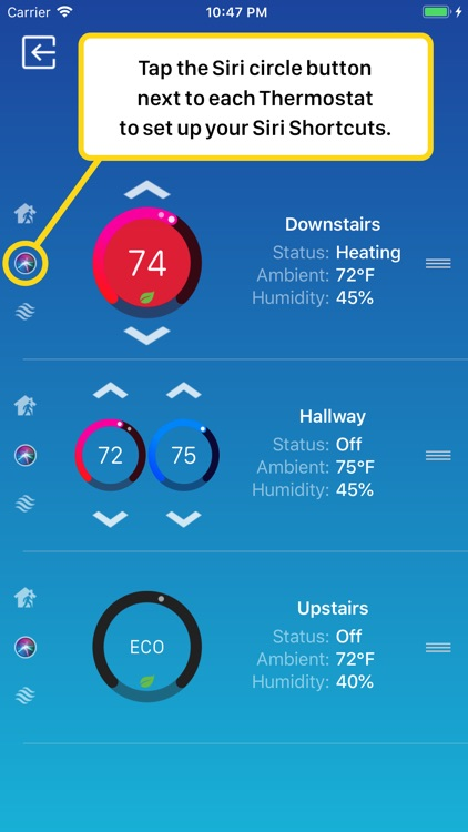 Thermo Watch for Nest screenshot-3
