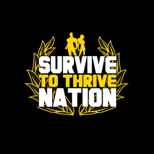 Survive To Thrive Nation App