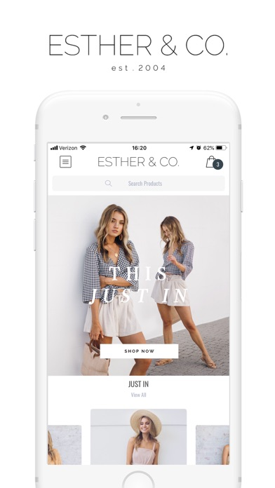 Download ESTHER & CO. for Pc