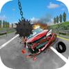 Speed Bump Crash Driver Engine