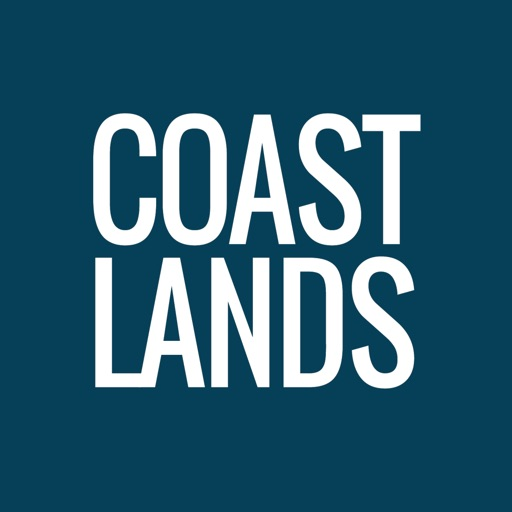 Coastlands Vineyard Church icon