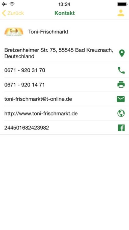 Toni-Frischmarkt screenshot-4