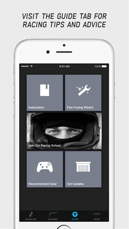 ForzaTune 6 screenshot-3