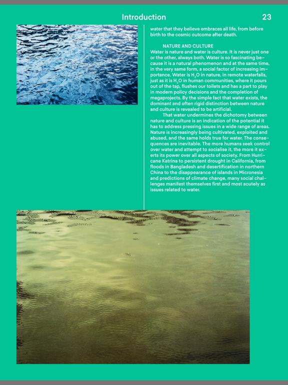 Foam Magazine screenshot 7