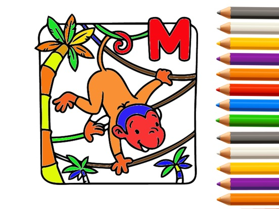 Colorfly Coloring Books screenshot 6