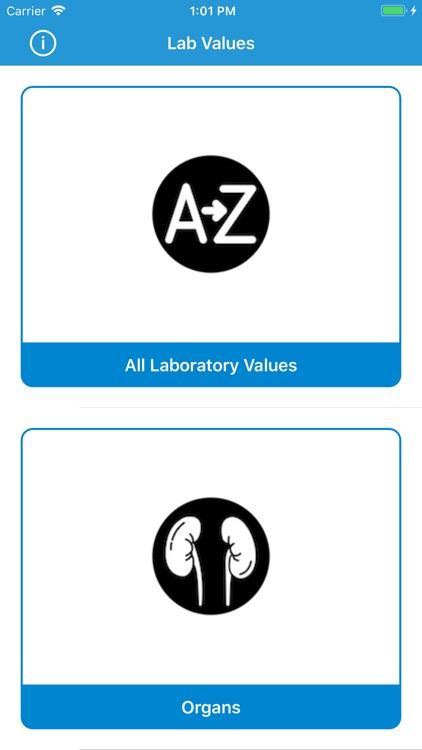 Lab Values 4