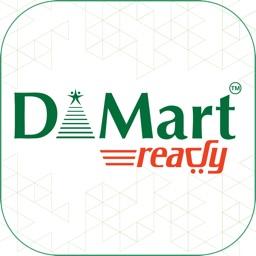 DMart - Online Grocery Shop
