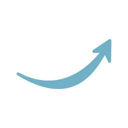 Ícone do app GuiaBolso Controle Financeiro