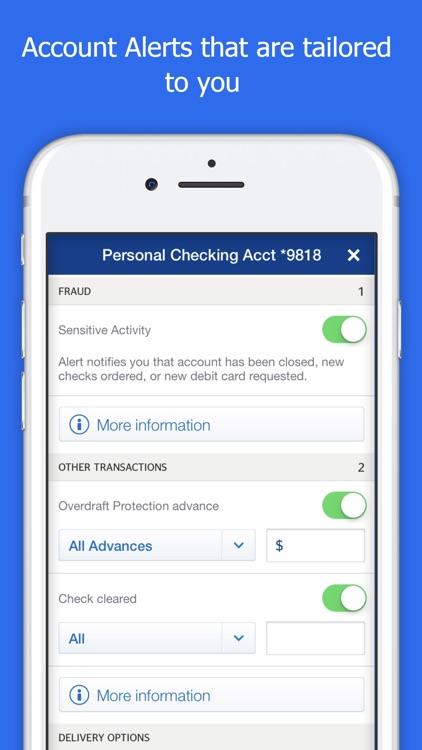 BBVA Compass Mobile Banking screenshot-6
