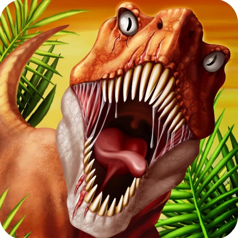 Dinosaur Zoo-The Jurassic game Hack Tool