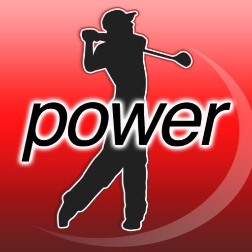 Golf Coach Power