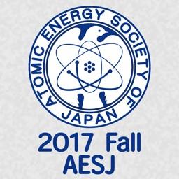 Fall Meeting 2017 of AESJ