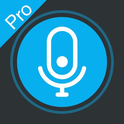 Audio Recorder Pro : Professional Voice Recorder