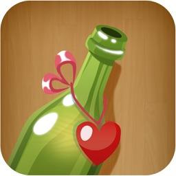 Spin the Bottle for VKontakte