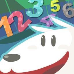 Animals Math Balance for Kids!
