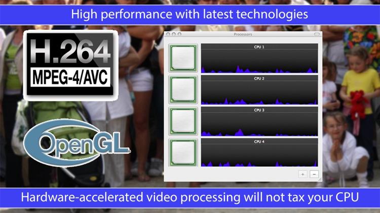 EpocCam MultiCam screenshot-3