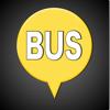 バス停マップ(バス時刻表、接近情報、運行状況)