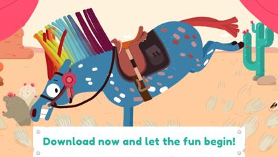 Pony Style Box - Dress up your horses Screenshot 5