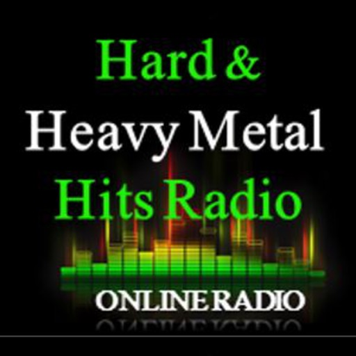 Hard & Heavy Metal Hits
