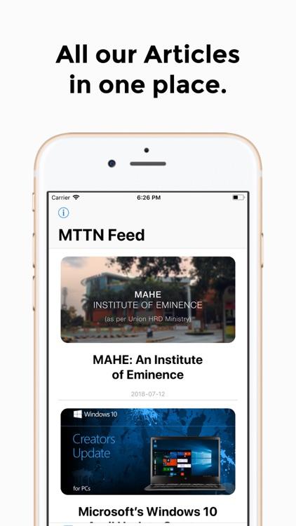 MTTN screenshot-0