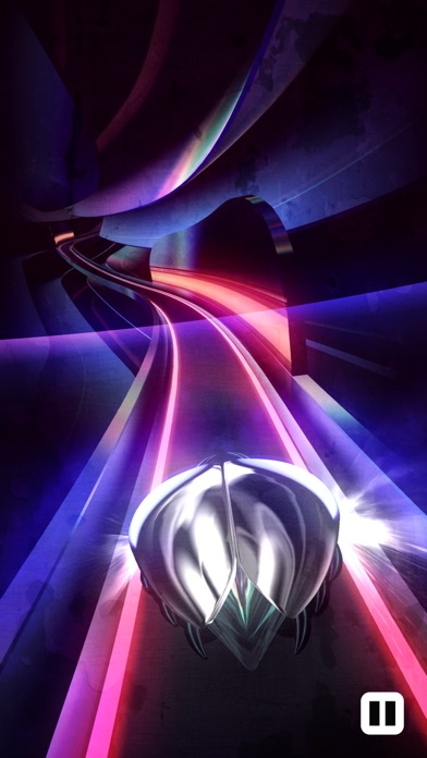 Thumper: Pocket Edition screenshot 4