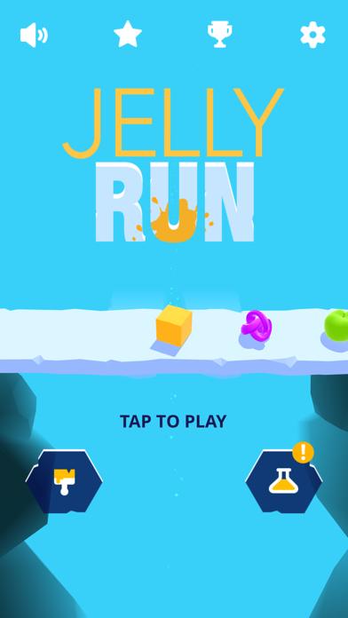 Jelly Run screenshot 5