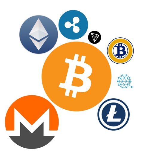 Cryptocurrency Rate