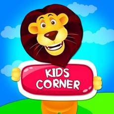 Activities of Kids Corner - Educational Game