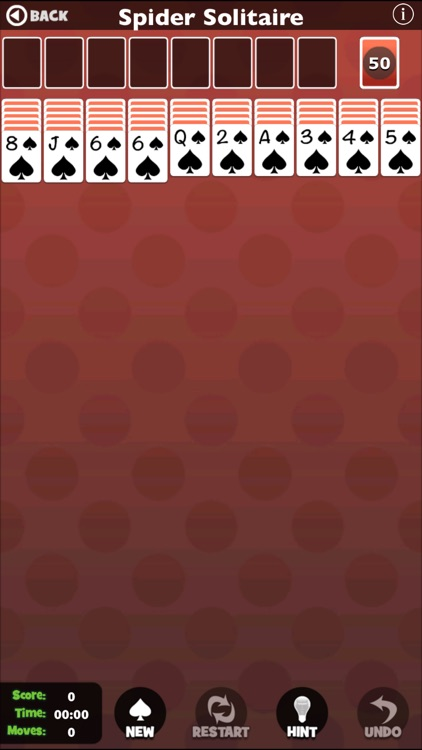 Solitaire Game Collection screenshot-3
