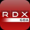 RDX Goa