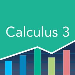 Calculus 3: Practice & Prep