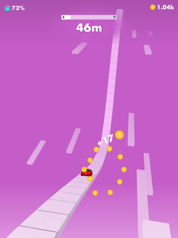 Flip Rush! screenshot 12
