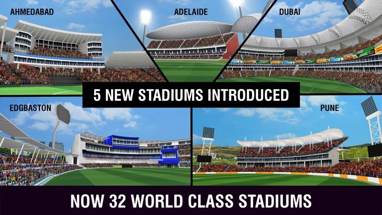 World Cricket Championship 2 screenshot-5