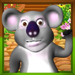 Talking Koala