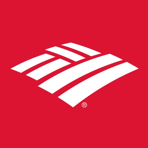 Bank of America - Mobile Banking application logo