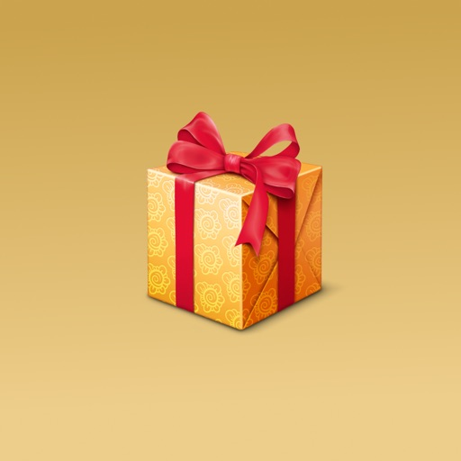 Xmas & Birthday Gift List