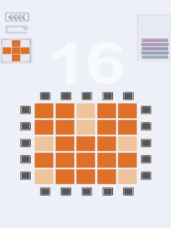 Invert pixels screenshot 1
