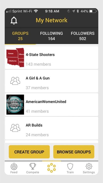 Gun Society
