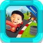동화히어로 자동차 1편 - 유아게임 icon