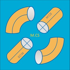 MCS.Fitting analyse, service client