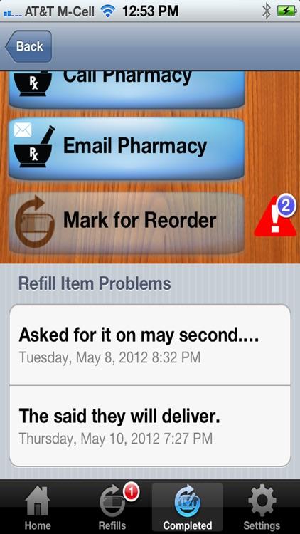 iRxManager screenshot-3