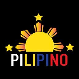Pilipino Stickers